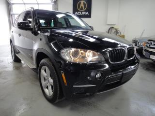 Used 2011 BMW X5 xDrive35i|360CAM|PANOROOF|NAVIGATION|ONE OWNER for sale in North York, ON