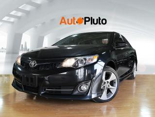 Used 2014 Toyota Camry SE SPORT for sale in North York, ON