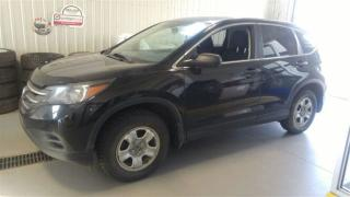Used 2014 Honda CR-V LX 2WD for sale in Gatineau, QC