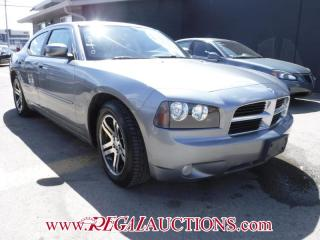 Used 2006 Dodge CHARGER R/T 4D SEDAN for sale in Calgary, AB