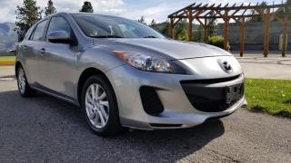 Used 2012 Mazda MAZDA3 i Sport 5-Door for sale in West Kelowna, BC