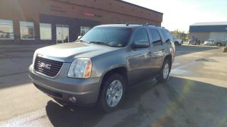 Used 2008 GMC Yukon SLT-1 4WD for sale in Stettler, AB