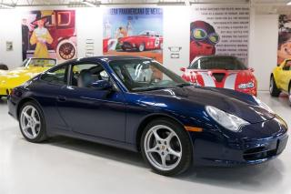 Used 2002 Porsche 911 CARRERA 2 for sale in Paris, ON