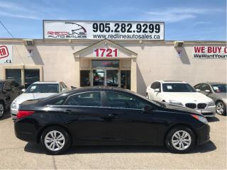 Used 2011 Hyundai Sonata GL, Rare Manual Edition, WE APPROVE ALL CREDIT for sale in Mississauga, ON