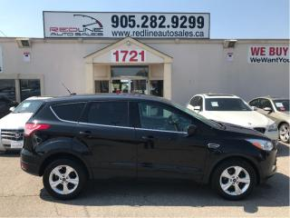 Used 2014 Ford Escape SE, WE APPROVE ALL CREDIT for sale in Mississauga, ON