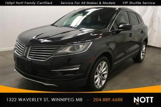 Used 2015 Lincoln MKC AWD Navi Pano Roof Backup Came for sale in Winnipeg, MB