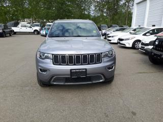 Used 2017 Jeep Cherokee Limited for sale in Coquitlam, BC