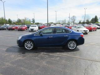 Used 2014 Buick VERANO CONVENIENCE PKG FWD for sale in Cayuga, ON