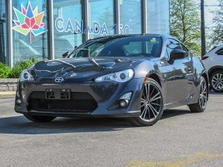 Used 2013 Scion FR-S 6 speed Manual for sale in Scarborough, ON