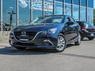Used 2015 Mazda MAZDA3 GS HEATED SEATS for sale in Scarborough, ON