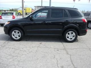 Used 2010 Hyundai Santa Fe AWD for sale in Fonthill, ON