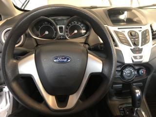 Used 2011 Ford Fiesta SE for sale in Etobicoke, ON