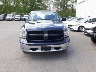 Used 2018 RAM 1500 OUTDOORSMAN for sale in Quesnel, BC