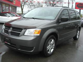 Used 2010 Dodge Grand Caravan SE Stow N Go for sale in London, ON