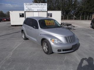 Used 2009 Chrysler PT Cruiser for sale in Elmvale, ON