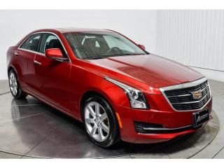Used 2015 Cadillac ATS Cuir Toit Mags for sale in Saint-hubert, QC