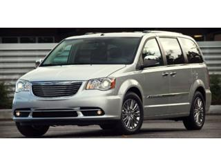 Used 2012 Chrysler Town & Country Touring Stow&go Toit for sale in Saint-hubert, QC