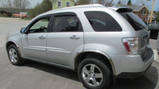 Used 2009 Chevrolet Equinox LT for sale in Chatsworth, ON