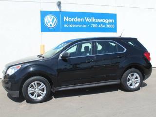 Used 2010 Chevrolet Equinox LS for sale in Edmonton, AB