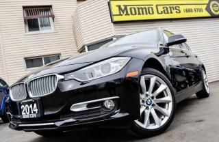 Used 2014 BMW 3 Series 320i xDrive! NAV+USB! ONLY $187/bi-weekly! for sale in St Catharines, ON