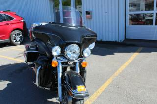 Used 2013 Harley-Davidson FLHTCU Ultra Classic for sale in Shawinigan, QC