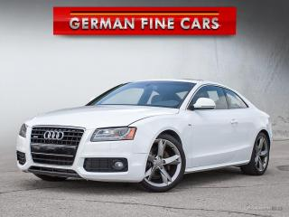 Used 2009 Audi A5 SLINE 3.2L**6SP MANUAL 19