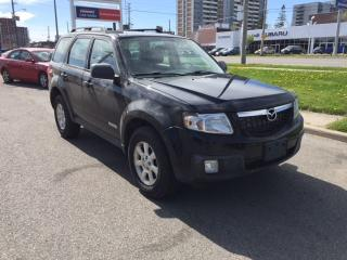 Used 2008 Mazda Tribute GX for sale in Scarborough, ON