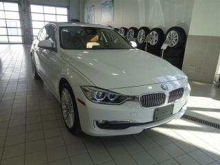 Used 2015 BMW 320 Xdrive Luxury Line Low for sale in Dorval, QC