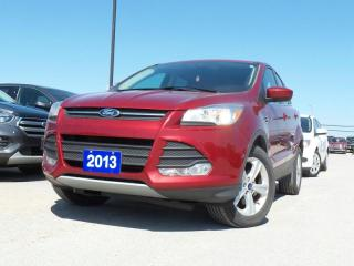 Used 2013 Ford Escape SE 1.6L I4 for sale in Midland, ON