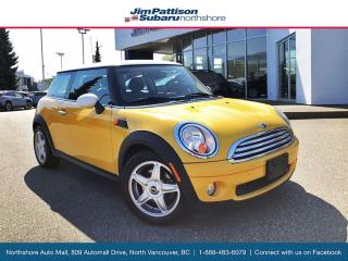 Used 2009 MINI Cooper with Low Ks! Mint Condition! for sale in Surrey, BC