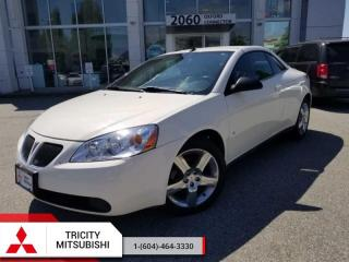 Used 2008 Pontiac G6 GT for sale in Port Coquitlam, BC