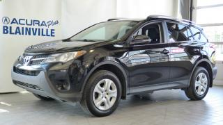 Used 2014 Toyota RAV4 Traction intégra LE for sale in Blainville, QC
