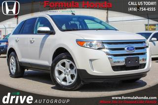 Used 2014 Ford Edge SEL | HEATED SEATS | REAR-VIEW CAMERA for sale in Scarborough, ON