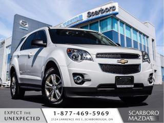 Used 2013 Chevrolet Equinox AWD 4DR LS for sale in Scarborough, ON
