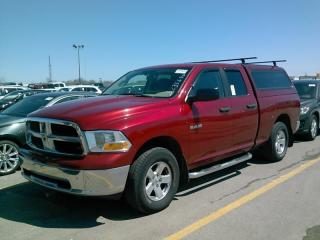 Used 2009 Dodge Ram 1500 SLT 4x4 for sale in Waterloo, ON