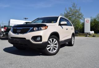 Used 2011 Kia Sorento PL/PW/AUTO/AC/CLOTH for sale in Quesnel, BC