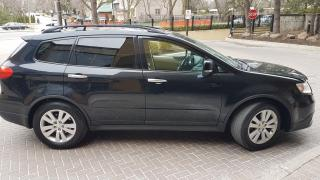 Used 2008 Subaru Tribeca LIMITED for sale in North York, ON
