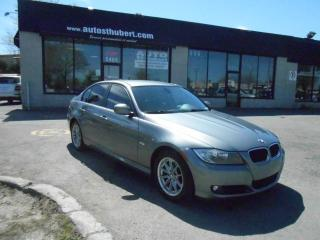 Used 2011 BMW 323i 323 323I **TRÈS PROPRE** for sale in Saint-hubert, QC