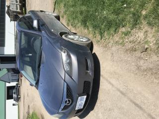 Used 2007 Mazda MAZDA3 Idk for sale in Borden, ON