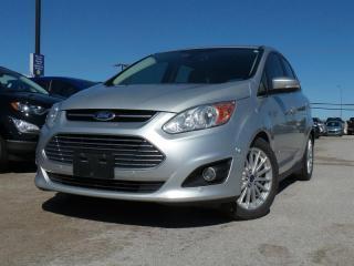 Used 2014 Ford C-MAX Hybrid *CPO SEL 2.0L I4 1.9% APR FREE WARRANTY for sale in Midland, ON