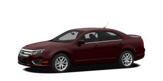 Used 2012 Ford Fusion SEL for sale in Port Coquitlam, BC