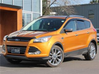 Used 2016 Ford Escape SE | 4X4 | HEATED SEATS | NAV | BACKUP CAM for sale in Fredericton, NB
