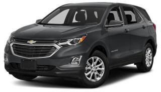 Used 2018 Chevrolet Equinox 1LT for sale in Port Coquitlam, BC