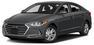 New 2018 Hyundai Elantra GL - MT for sale in Ajax, ON