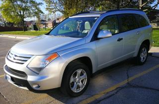 Used 2009 Suzuki XL-7 Limited Edition for sale in Mississauga, ON