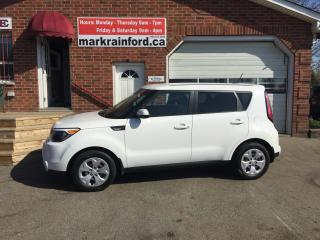 Used 2014 Kia Soul LX Auto Pwr Group Bluetooth LOW KMS! for sale in Bowmanville, ON