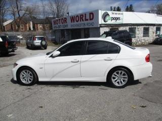 Used 2007 BMW 328xi Sedan for sale in Scarborough, ON