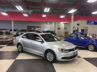Used 2013 Volkswagen Jetta 2.0L COMFORTLINE AUT0 A/C SUNROOF 78K for sale in North York, ON
