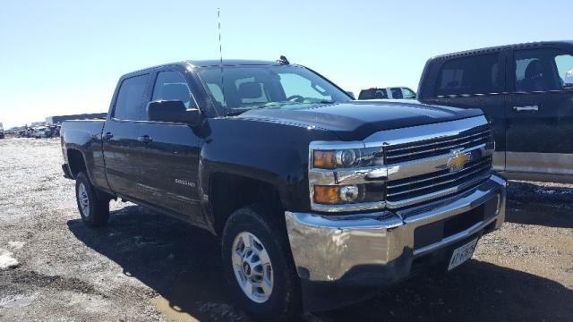 2018 Chevrolet Silverado 2500 HD LT Internet Sale $500 Rebate