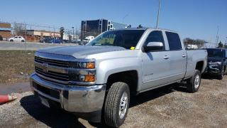 Used 2018 Chevrolet Silverado 2500 HD LT Internet Sale $500 Rebate for sale in Sutton West, ON